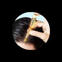 Средства для лечения и восстановления волос